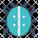 Bug Malware Virus Icon