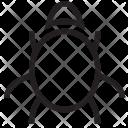 Bug Virus Internet Icon
