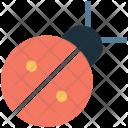 Bug Error Sign Icon