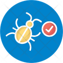 Bug Bug Attack Insect Icon