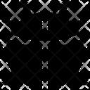 Bug Virus Development Icon