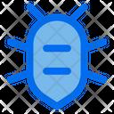 Bug Virus Fixing Icon