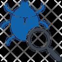 Bug Fixing Encryption Icon