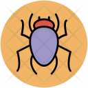 Bug Insect Spider Icon