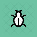 Bug Sign Animal Icon