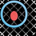 Bug Finder Bug Tracking Scanning Icon