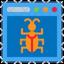 Bug Fix Eror Browser Icon