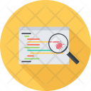 Bug Fix Seo Icon