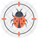 Bug Fixing Debugging Icon