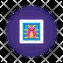 Mbug Fixing Icon