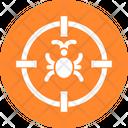Bug Malware Icon