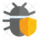 Bug Protection Icon