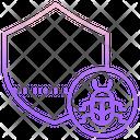 Virus Protection Bug Protection Bug Icon