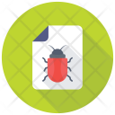 Bug Report Software Icon