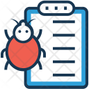 Bug report Icon