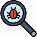 Bug Issue Quality Assurance Icon