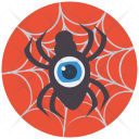 Spider Tool Beetle Icon