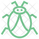Bug Sign Icon