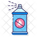 Minsect Repellent Icon