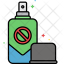 Minsect Repellent Bug Spray Insect Spray Icon