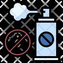 Bug Spray Icon