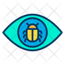 Bug View Icon
