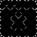Bug Website Web Bug Web Virus Icon