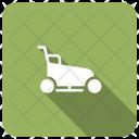 Buggy Transport Vehicle Icon