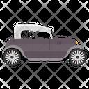 Buggy Car Car Transport Icon