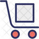 Buggy Construction Icon