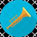 Bugle Music Tool Icon