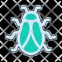 Bugs Nature Landscape Icon