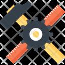 Build Design Development Icon