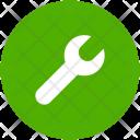 Build Project Repair Icon