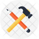 Build Construct Design Icon