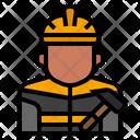 Builder Job Avatar Icon
