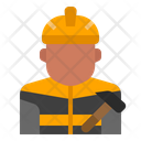 Builder Job Avatar Icon