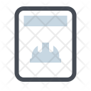 Builder Construction Deal Icon