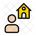 Builder Avatar Home Icon