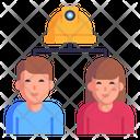 Builders Network Icon