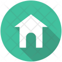 Building Estate Home Icon