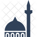 Building Islamic Building Mosque Icon