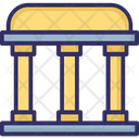 Building Historic Landmark Icon