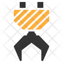 Building Construction Equipment Icon