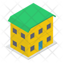 Building Commercial Center Commercial Building Icon