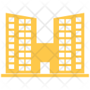 Building Place Business Icon