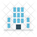 Building Office Plaza Icon