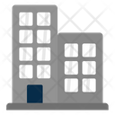 Building Office Apartment Icon