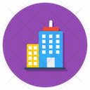 Architecture Tower Building Icon