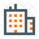 Building House F Icon